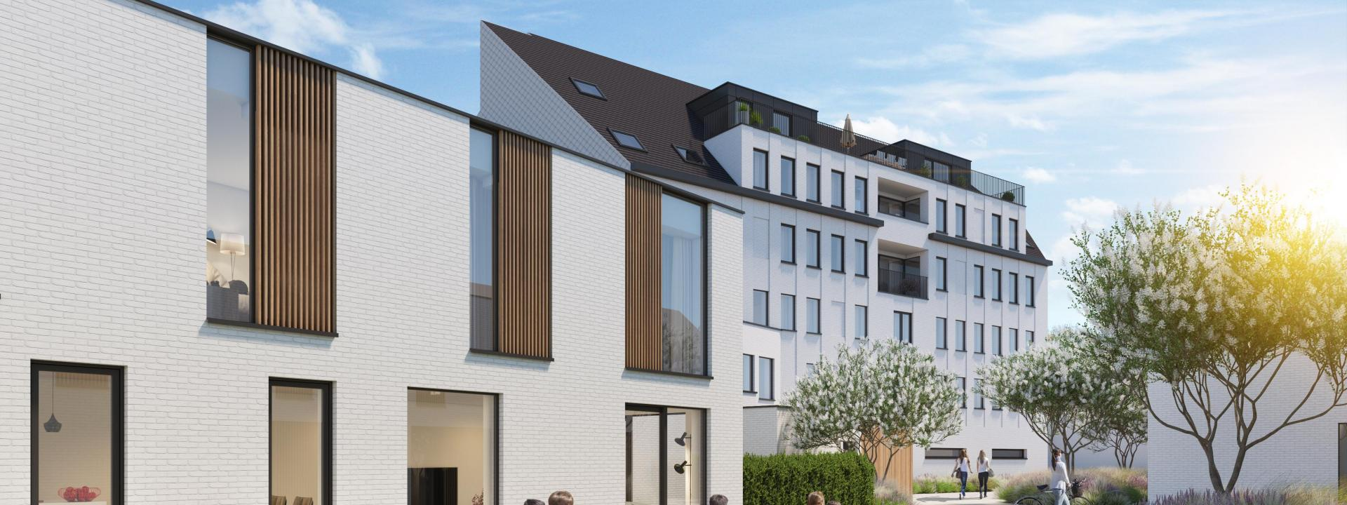 Gent Residentie Spijkerhof